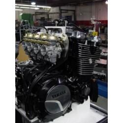 Blitz 4 Opgraderet Motor