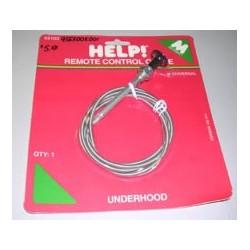 Choker kabel
